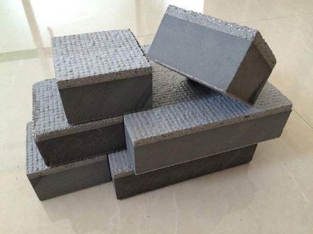 HX隔离式防火保温一体化板75%节能A级防火保温板